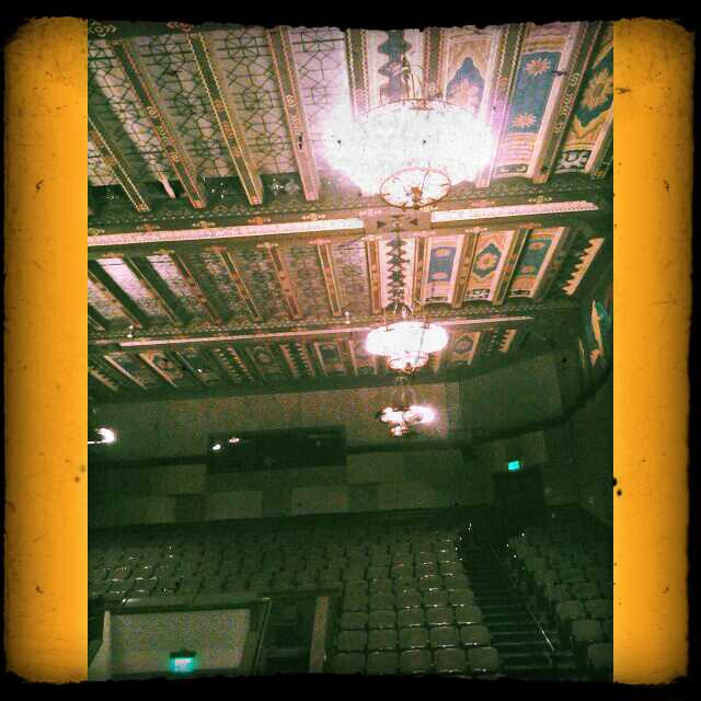 Jeannik Méquet Littlefield Concert Hall